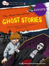 Ghost Stories (English) - Europe (NEW)