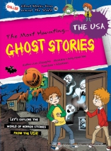Ghost Stories (English) - THE USA