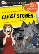 Ghost Stories (English)  - The United Kingdom